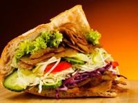 Döner 2.0 – a reinvention. (business plan)