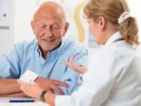 De rol van empathie in een arts-patiënt gesprek